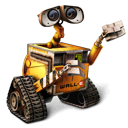 Wall-e icone