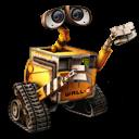 Wall-e icone