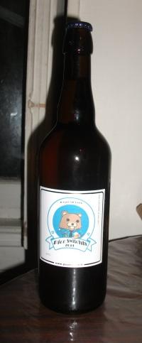 Pico'Switch ma bière à moi !