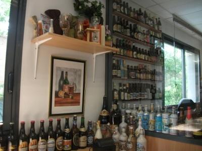 Collection de bière Pico'Mousse